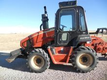 Used Trencher : 2012