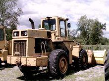 1981 Clark 198175C GM Wheeled L