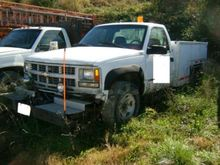 1998 Chevrolet 19983500 Commerc