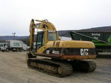 2005 Caterpillar 2005320CL Trac