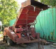 Forestry equipment - : 1989 Ola