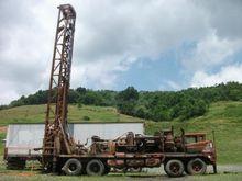 Drilling Equipment : 1975 Sande