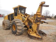 Forestry equipment - : 2004 Tig