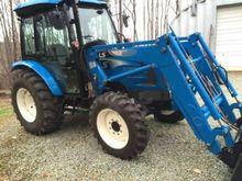 2014 LS Tractor 2014 LS XU5055C