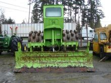 1977 Raygo 1977Ram 65 Landfill