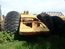1972 Caterpillar 1972631B Self-