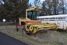 Harvesting equipment - : 1985 N