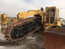 Used Trencher : 2007