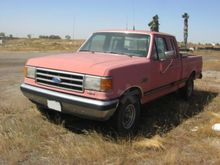 Used 1991 Ford 1991F