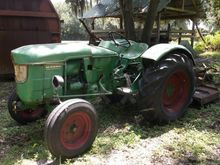 Used 1965 Deutz-Fahr