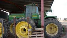 1998 John Deere 19989200 Farm T