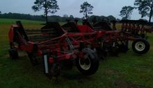 Used Harvesting equi