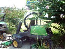 2001 John Deere 20012500 Lawn t