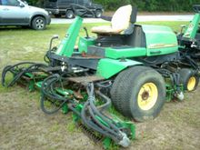 2001 John Deere 20013225B Lawn