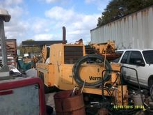 Drilling Equipment : 1995 Verme