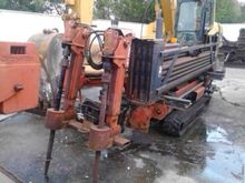 Drilling Equipment : 2000 Ditch