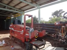 Drilling Equipment : 2001 Ditch