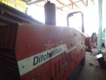 Drilling Equipment : 1999 Ditch