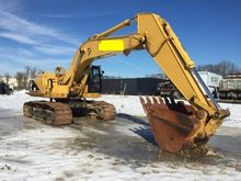 1994 Caterpillar 1994350L Excav