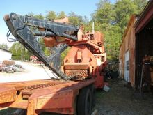 Forestry equipment - : 1984 Mor