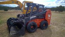 2008 Thomas 2008250 V3300T Skid