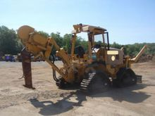Used Trencher : 1994