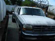 1996 Ford 1996F350 XLT Crew Cab