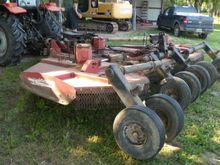 Accessories - : 2005 Bush Hog 2