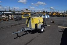 Used Road Equipment