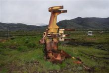 Forestry equipment - : 1996 Koe
