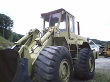 1978 Terex 19787251 B Wheeled L