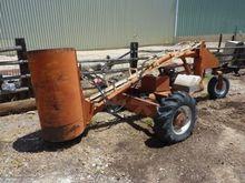 Harvesting equipment - : 1990 H