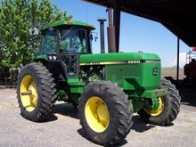 1989 John Deere 19894850 JD 466