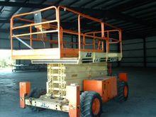 Used 2000 JLG 200040