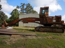 Forestry equipment - : 1988 Bar