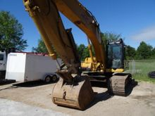 2001 Caterpillar 2001325BL 3116