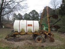 1993 KBH 1993Pull Type Sprayer