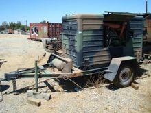 Car Trailers : US Army Power Un