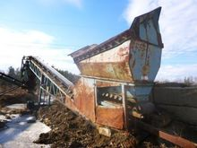 1993 Powerscreen 1993 Power Scr