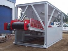 Actech BLEND FEEDER Conveyor /