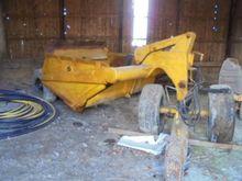 1980 American Tractor H-61 Self