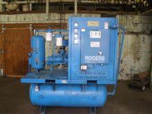 2002 Rogers MG30-125 Compressor