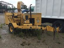 Forestry equipment - : 1998 Ver