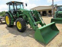 2014 John Deere 20146105D Farm