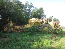 1987 Caterpillar 1987621E Self-
