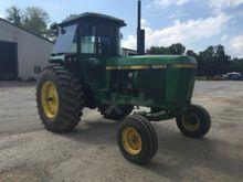 1978 John Deere 19784240 Farm T