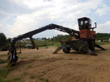 Forestry equipment - : 1990 Pre