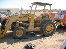 1998 Ford 1998445C Skid Steer L