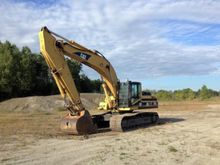 2001 Caterpillar 2001330BL 3306