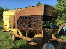 Used Forestry equipm